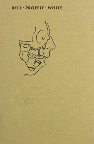 9780721617077: Surgical Correction of Dentofacial Deformities, Vol. 2