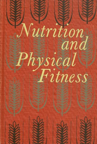 9780721618173: Nutrition and Physical Fitness