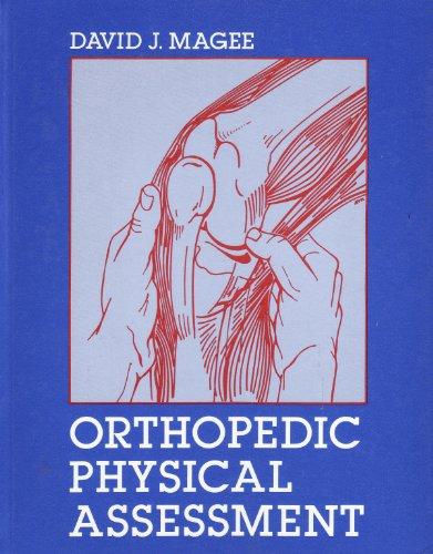 9780721618555: Orthopedic Physical Assessment