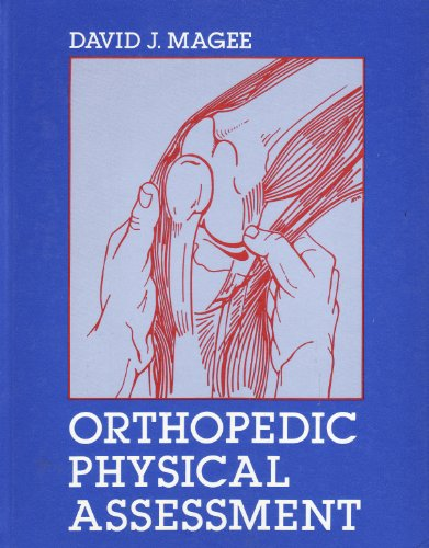 9780721618555: Orthopedic Physical Assessment
