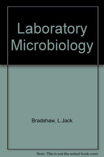 9780721619064: Laboratory Microbiology