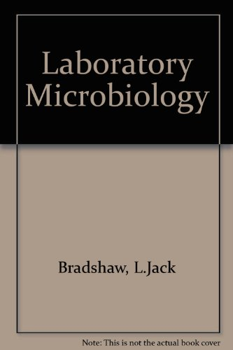 9780721619095: Laboratory Microbiology