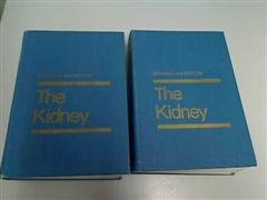 The Kidney (Volumes 1 & 2)
