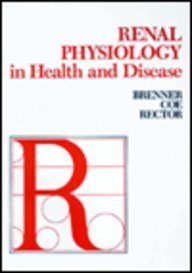 9780721619736: Renal Physiology in Health and Disease