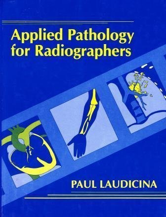 9780721621432: Applied Pathology for Radiographers, 1e