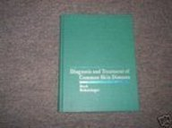 9780721622408: Diagnosis and Treatment of Common Skin Diseases (English and German Edition)