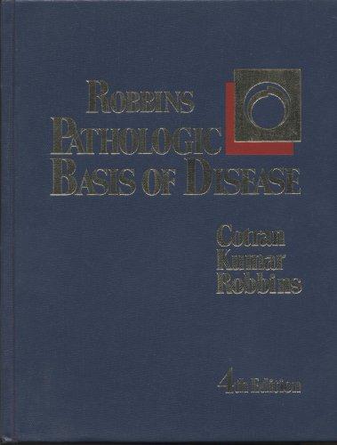 9780721623023: Robbins Pathologic Basis of Disease