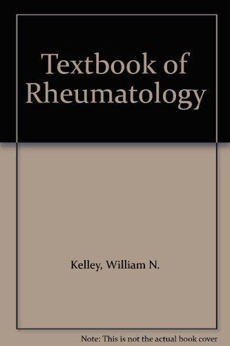 9780721623801: Textbook of Rheumatology