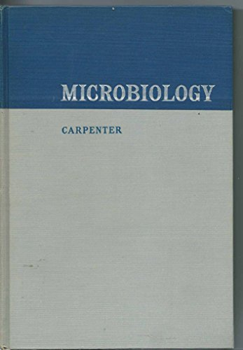 9780721624389: Microbiology