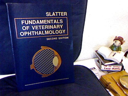 9780721624631: Fundamentals of Veterinary Ophthalmology