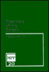 9780721625034: Disorders of the Spleen (Major Problems in Pathology)