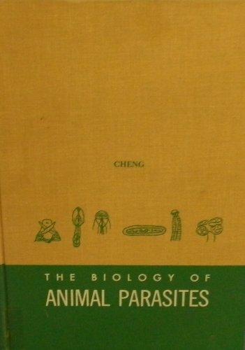 9780721625102: Biology of Animal Parasites
