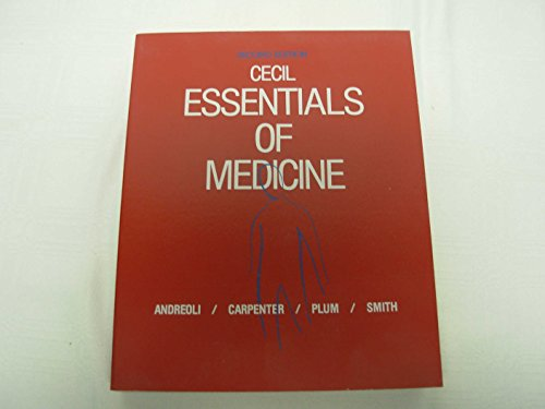 9780721626147: Cecil Essentials of Medicine