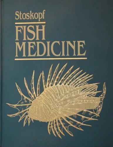 9780721626291: Fish Medicine (Hors Catalogue)