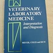 9780721626543: Veterinary Laboratory Medicine: Interpretation and Diagnosis