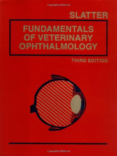 9780721627052: Fundamentals of Veterinary Ophthalmology