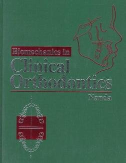 9780721627847: Biomechanics in Clinical Orthodontics