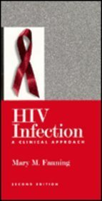 9780721627922: HIV Infection: A Clinical Approach