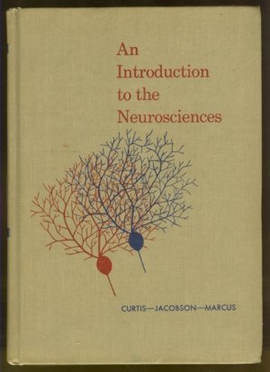 9780721628103: Introduction to the Neurosciences