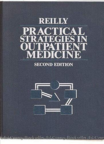 9780721628219: Practical Strategies in Outpatient Medicine