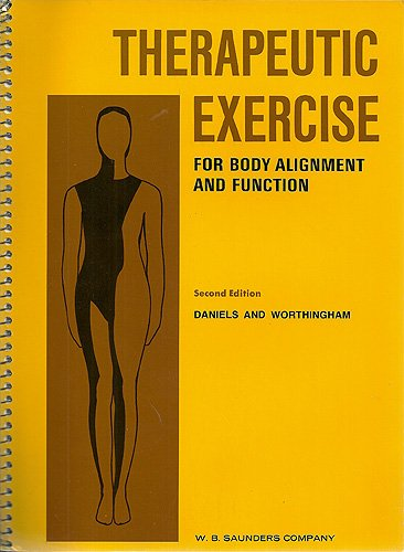9780721628738: Therapeutic Exercise for Body Alignment and Function, 2nd Edition