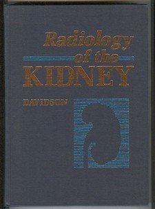 9780721629278: Radiology of the Kidney