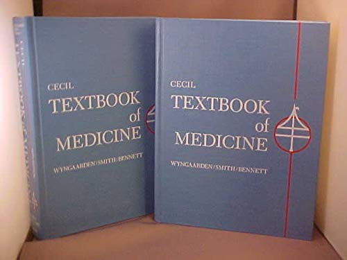 Cecil Textbook of Medicine (19th Edition): James B. Wyngaarden,