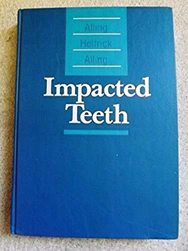 9780721629681: Impacted Teeth