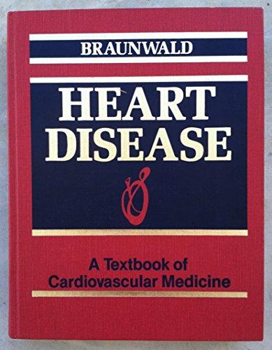 9780721630946: Heart Disease: A Textbook of Cardiovascular Medicine Vol 2