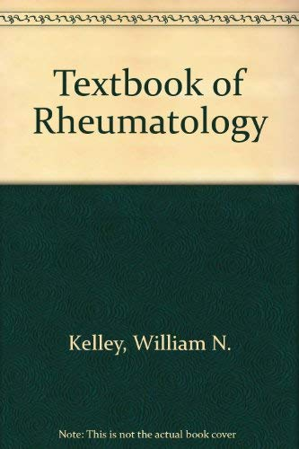 9780721631561: Textbook of rheumatology