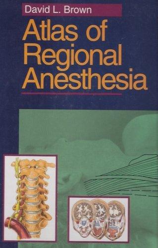 9780721631776: Atlas of Regional Anesthesia