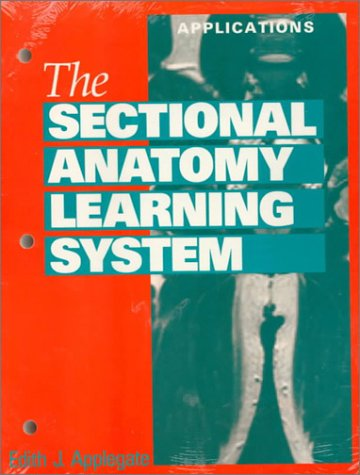 9780721632698: The Sectional Anatomy Learning System : Concepts (2 Volume Set)