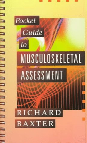 9780721633374: Pocket Guide to Musculoskeletal Assessment, 1e