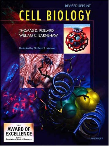 9780721633602: Cell Biology (revised reprint), 1e (No. 3)