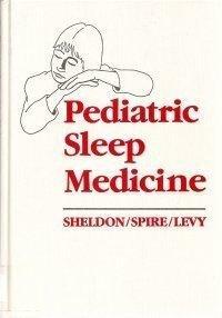9780721633749: Pediatric Sleep Medicine