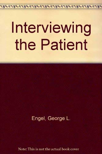 9780721633930: Interviewing the Patient