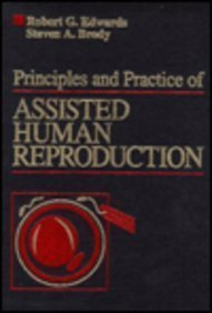 9780721636269: Principles and Practice of Assisted Human Reproduction, 1e