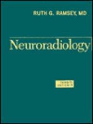 9780721636573: Neuroradiology, 3e