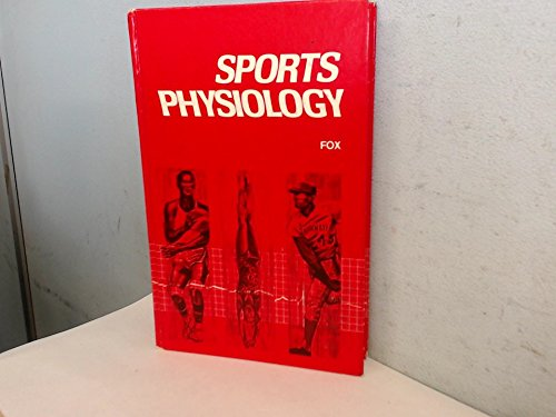 9780721638294: Sports Physiology