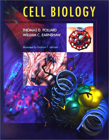 9780721639970: Cell Biology
