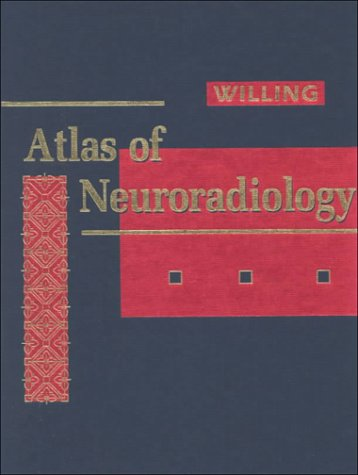 9780721642192: Atlas of Neuroradiology