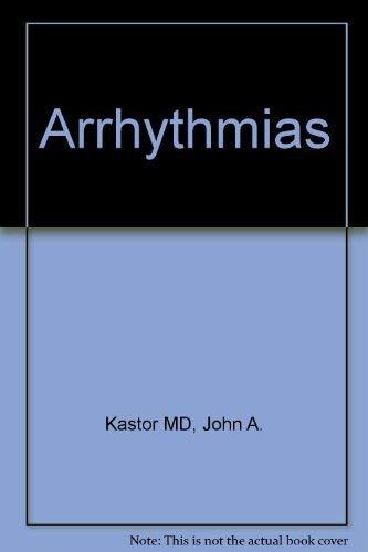 9780721642284: Arrhythmias