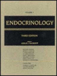 9780721642628: Endocrinology (3-Volume Set)