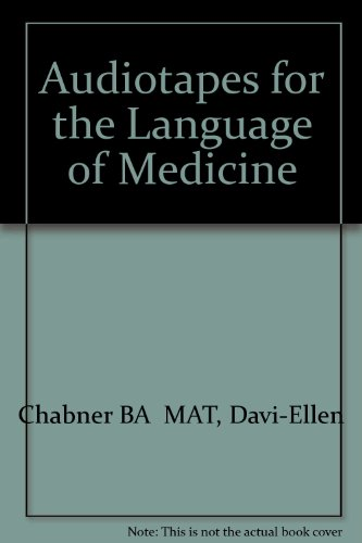 9780721643069: Language of Medicine