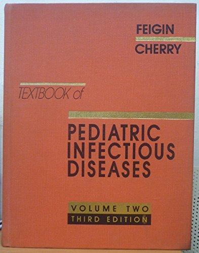 9780721644332: Textbook of pediatric infectious diseases
