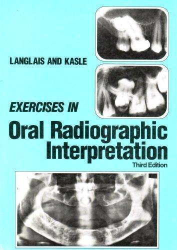 9780721644684: Exercises in Oral Radiographic Interpretation, 3e