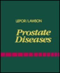 9780721645452: Prostate Diseases