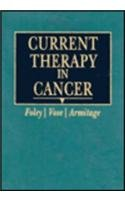 9780721645780: Current Therapy in Cancer