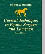 9780721646015: Current Techniques in Equine Surgery and Lameness, 2e
