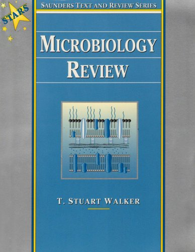 Microbiology Review: Walker PhD, T.